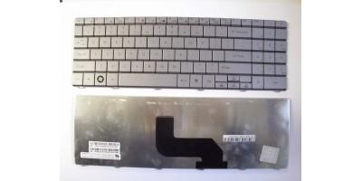 klávesnice Packard Bell EasyNote LJ61 LJ63 LJ65 LJ67 LJ71 LJ73 LJ75 silver US