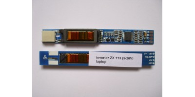ZX113 INVERTOR PRO NTB