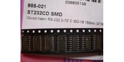 ST232CD SMD