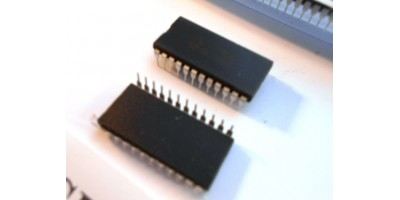 TSC8700CJ - Analog-to-Digital Converter (ADC) Chip