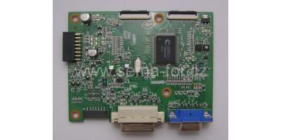 LCD vga board VA1912WB