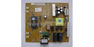 power board LG 1742 1942 2042