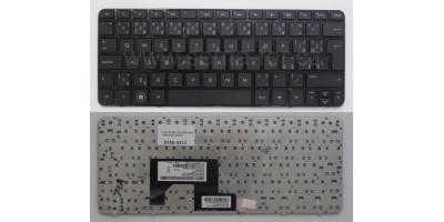 klávesnice HP Mini 210-2000 3000 4000 black CZ/SK
