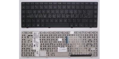 klávesnice HP 620 621 625 Compaq CQ620 CQ621 CQ625 black UK