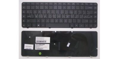 klávesnice HP Compaq CQ56 CQ62 black US/UK