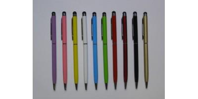 dotykové pero na tablety s propiskou