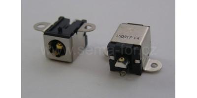 napájecí konektor CON053 - 2.50mm ASUS UL50V