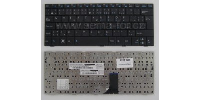klávesnice Asus EPC1005 1101 black SK