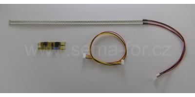 """LED Lamp 17,0"""" kit 355mm"""