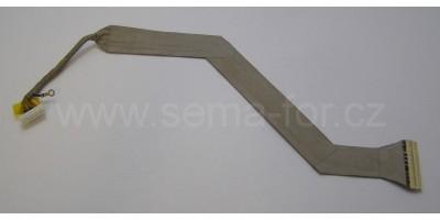 LCD flex kabel Asus A6 A6000 X51 X58 T12