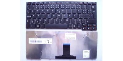 Tlačítko klávesnice Lenovo Ideapad S10-3 black CZ/SK