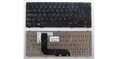 klávesnice Dell Insprion 13Z-5323 14Z-5423 Vostro 3360 V3360 black SK