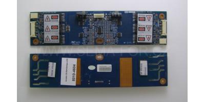 INVERTOR ZX604 PRO LCD