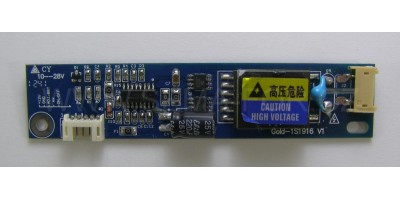 INVERTOR ZX102D PRO LCD 10-28V NOVINKA !