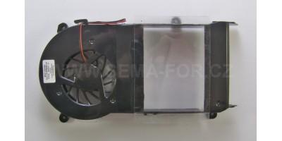 ventilátor Samsung R18 R19 R20 R23 R25 R26 P400