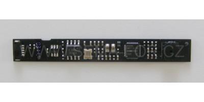 Samsung N145 CAM použitá