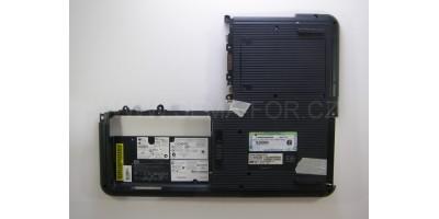 HP COMPAQ NX9110 cover 4 použitý