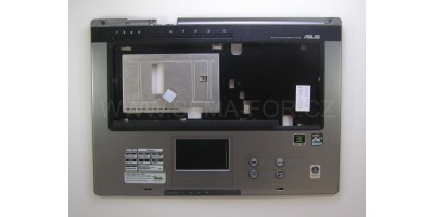 Asus F5N cover 3