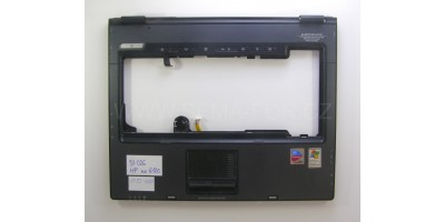 HP Compaq nc6120 cover 3 - touch