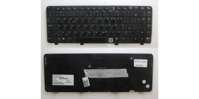 tlačítko HP Compaq 500 510  530 black CZ