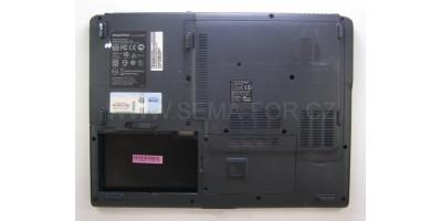 ACER eMachines E620 cover 4použitý