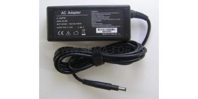 zdroj HP 65W 19V/3,42A 4,8*1,7 prodlouzeny konektor