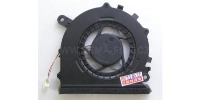ventilátor Samsung NP530 NP535 NP540