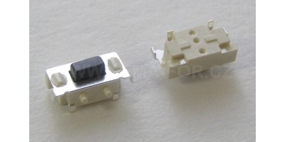 SMD Micro Switch 3x7x2,5mm