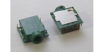 Sound connector PCB 3,5