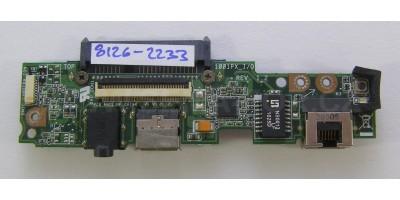 ASUS 1001PXD-IO použitá