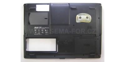 Asus F5M  cover 4 použitý