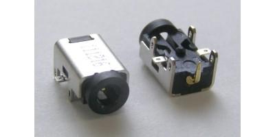 napájecí konektor CON061A - 0.70mm