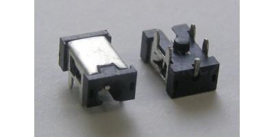 napájecí konektor tablet 2,5x0,8 III