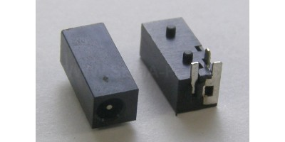 napájecí konektor tablet 2,5x0,7 - 04