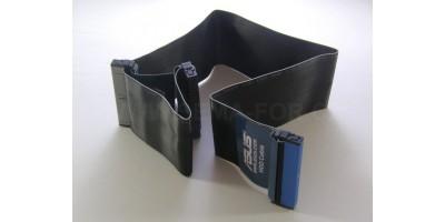Kabel IDE UATA černý, 40cm