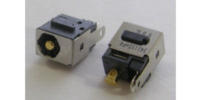 Napájecí konektor CON027 - 2.5mm