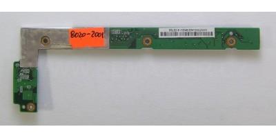 ASUS EEE PC 701SD INVERTER BOARD použitá