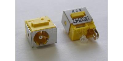 Napájecí konektor CON047 - 1.65mm