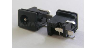 konektor 4,7x1,65 - 01