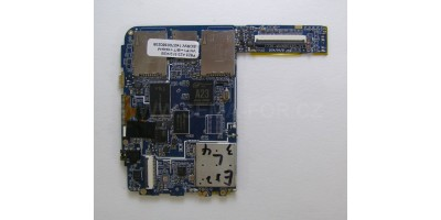 "tablet MB 7"" F823 A23 512/4GB512/1G CPU A23"