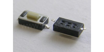 SMD Micro Switch 3*6*2,5mm