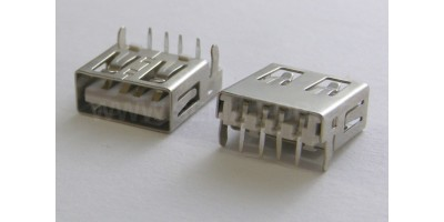 konektor USB A female 5