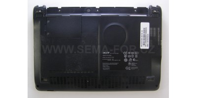 ACER ASPIRE ONE ZG5 cover 4