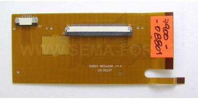 GOGEN TA8200  DS803 screenboard