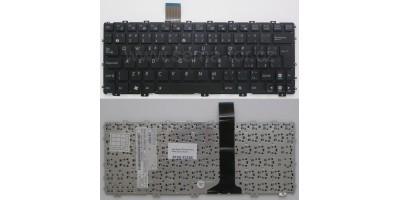 klávesnice Asus EPC1015 X101 black CZ no frame