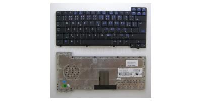 tlačítko klávesnice  HP Compaq nc6110 nc6120 nx6100 nx6110 nx6120 black CZ
