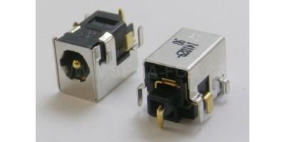 Napájecí konektor HP Compaq NX6110 NC6110 NX6120 NC6120 NX8200 - 4,8x1,7mm