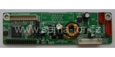 universal LCD vga board MT6820-MD