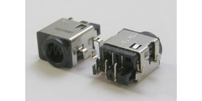 Napájecí konektor Samsung NP 370R4E - 5,5x3,0mm