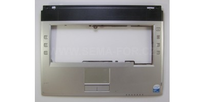CLEVO M66  UMAX VisionBook  2550 - cover